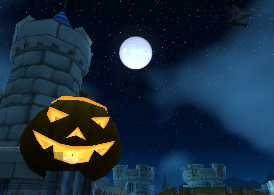 Halloween Tidbits: The Spooky State of Gaming on Oct. 31 - Scares You May Have Missed!