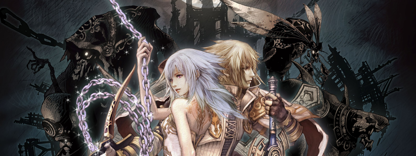 """Pandora's Tower"" and ""Sin and Punishment 2"" Coming to Wii U in Japan - With Potentially More to Follow"