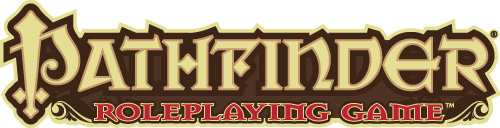 New Release for Pathfinder RPG In Stores Soon!