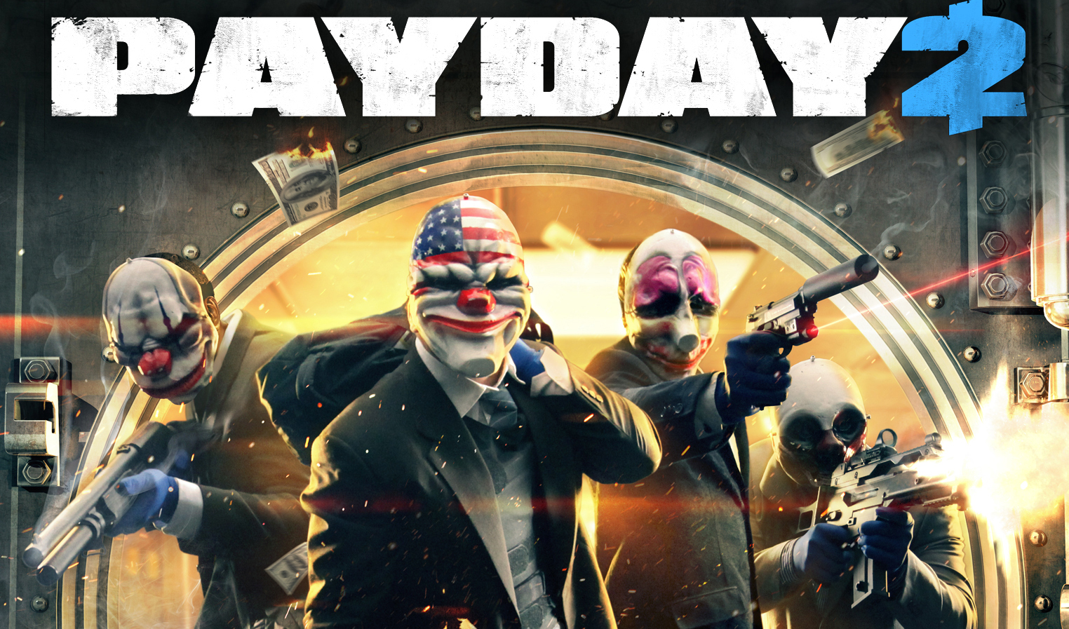 "Moderators Refuse to Work After Update for ""Payday 2"" - Moderators Also Say They Don't Know What's Happening with Overkill"