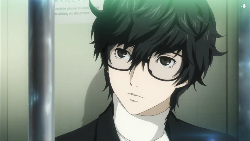 "Atlus Shows ""Persona 5"" Gameplay Trailer"