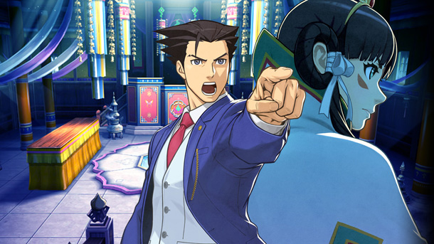 """Phoenix Wright: Ace Attorney 6"" Western Release Window Announced - Defend Justice in September"
