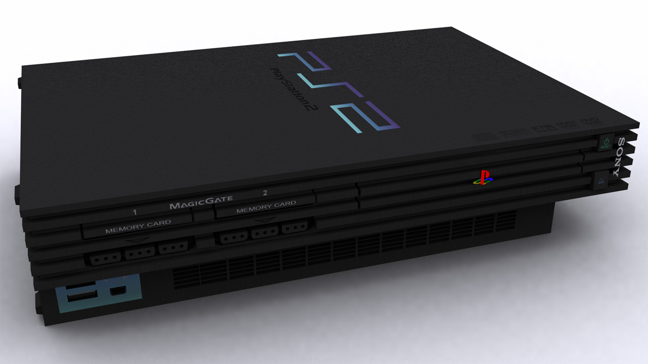 PlayStation 2 Emulation Coming to PlayStation 4 - How It's Done Isn't Known Just Yet