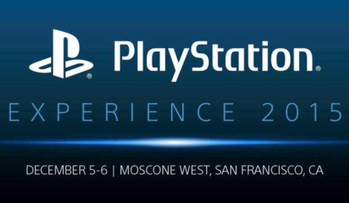PlayStation Experience December 2015 Keynote Time Revealed - I Suspect Something Santa Monica Related