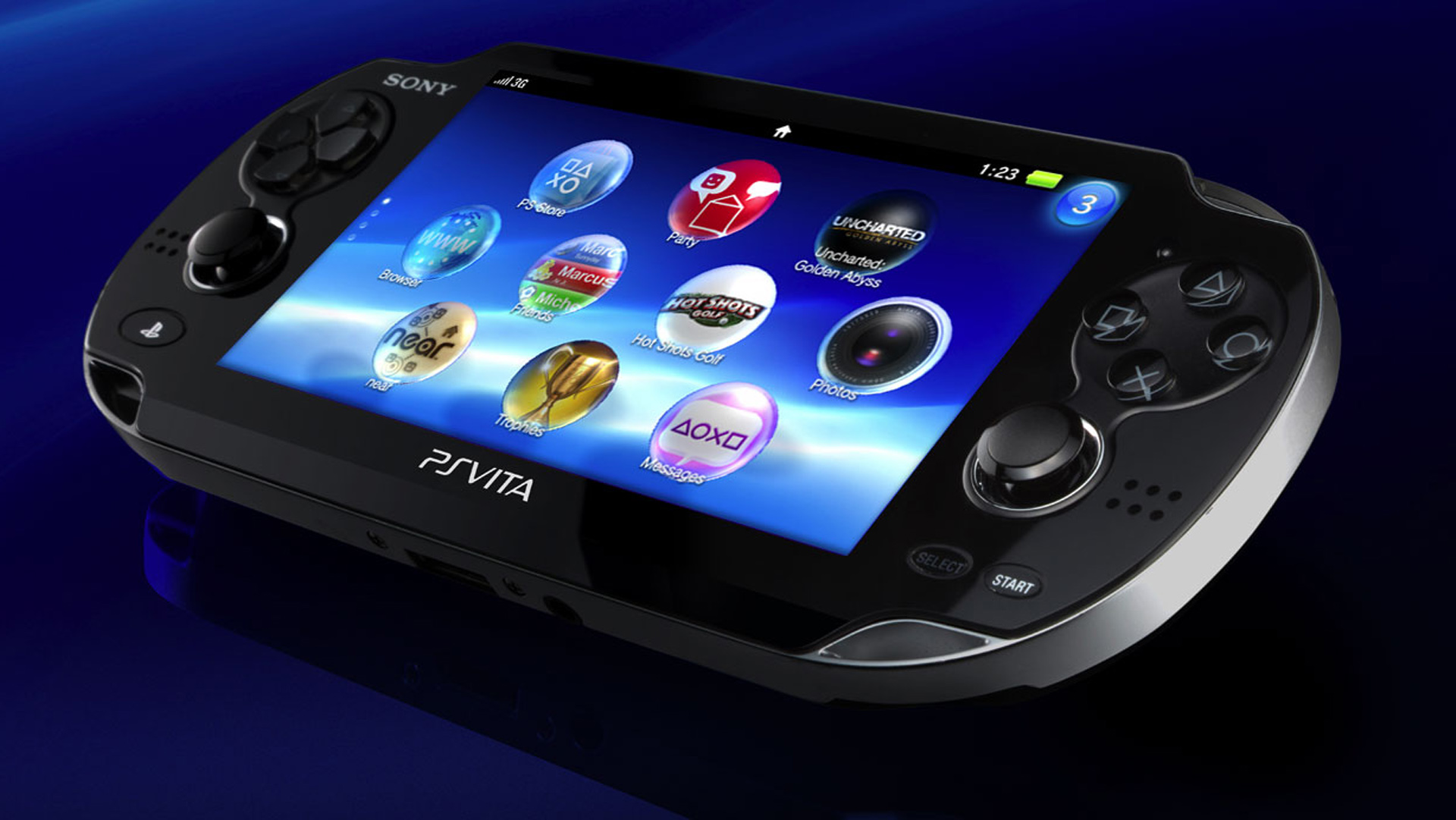 First Party Titles Not Being Developed for PS Vita - Focus Is More on PS4 Now