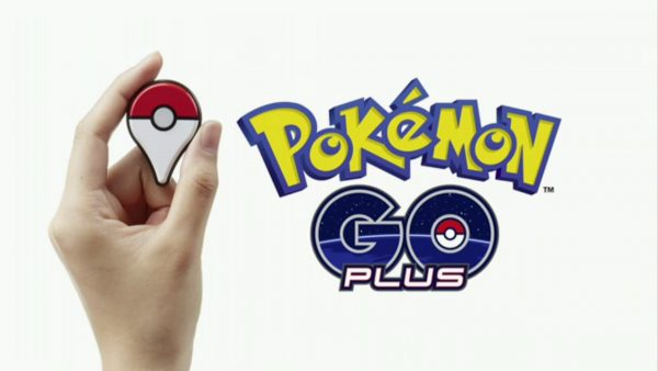 """Pokemon Go Plus"" Delayed"