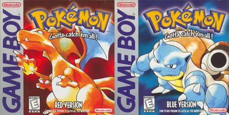 "Original ""Pokemon"" Games Were Almost Lost - Development Was Plagued By Computer Problems"