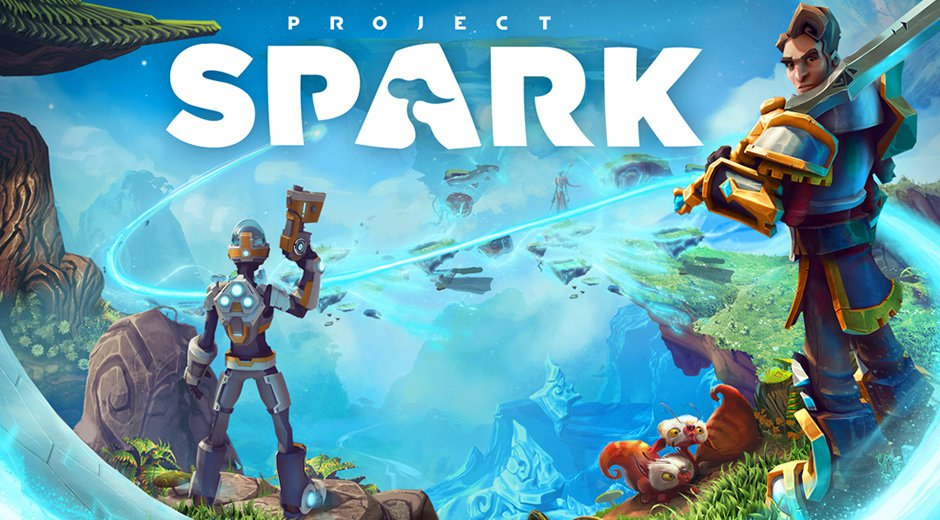 """Project Spark"" Released Completely Free - Conker DLC Also Cancelled ... Poor Guy"