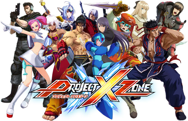 "How to Fix: ""Project X Zone"""
