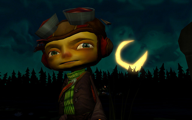 """Psychonauts 2"" Story Info Released - Also First"