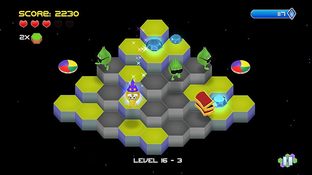 """Q*Bert: Rebooted"" Coming to PlayStation Consoles"