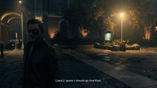 """Quantum Break"" Puts Eyepatches on People for Pirated Copies - Arrrr!"