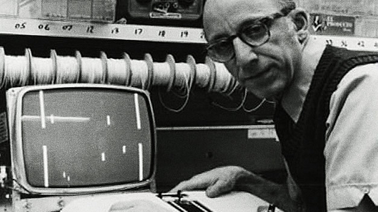 Ralph Baer, the Father of Video Games, Passes Away - We Have Lost A Pioneer