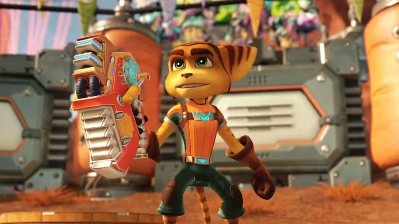 how to play ratchet and clank on android