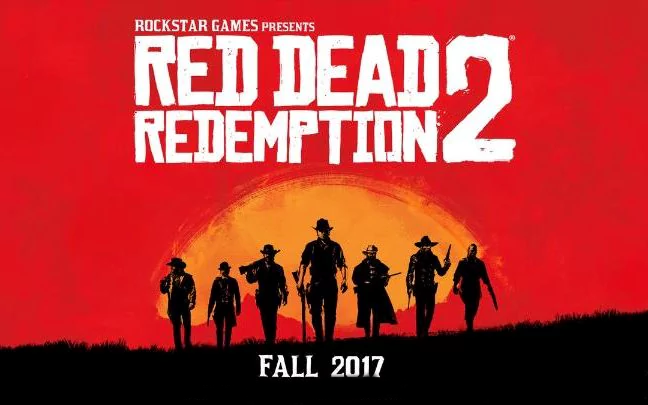 Red Dead Redemption 2 Announced - Riding to the old west in 2017