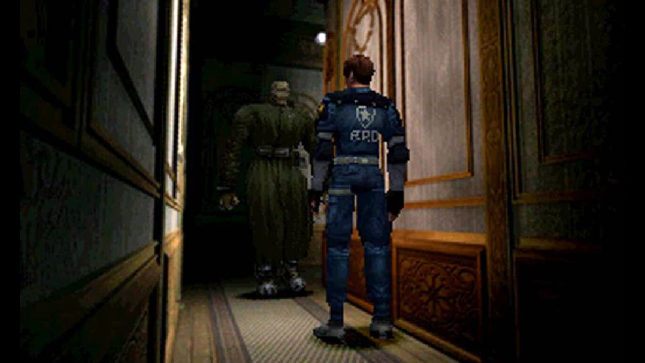 "Capcom Confirms ""Resident Evil 2"" Remake Will Not Be Remaster - Will Be"