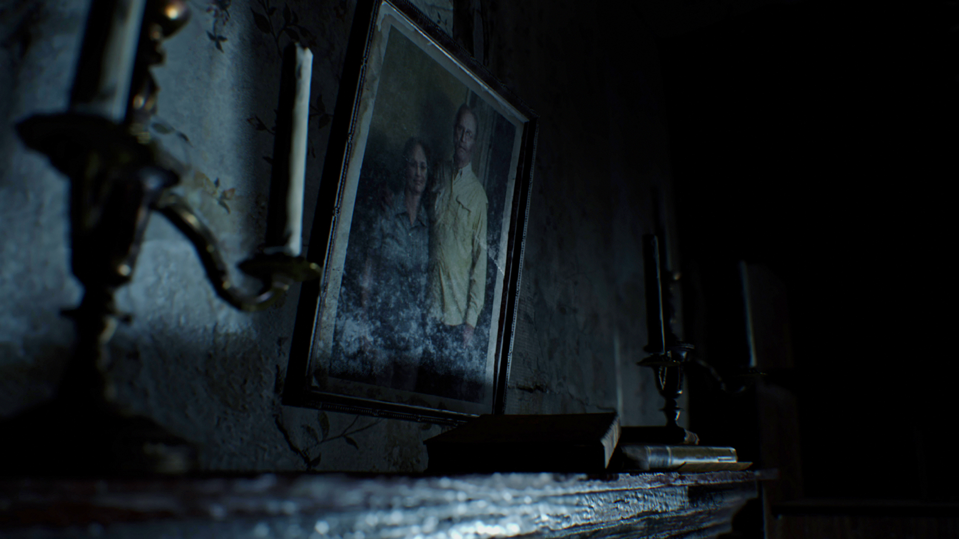 "New ""Resident Evil 7"" Found Footage Gameplay Revealed"