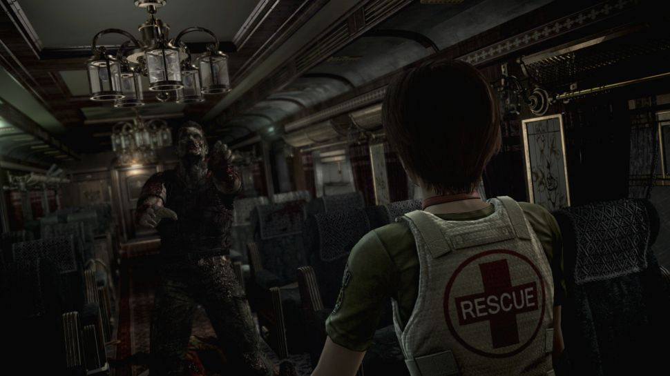 """Resident Evil 7"" Officially Revealed - Taking a"