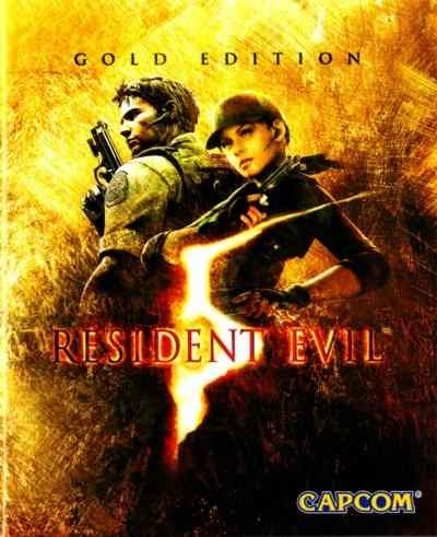 "Opinion: How to Fix ""Resident Evil 5"" - How About Bring Back the Horror?"