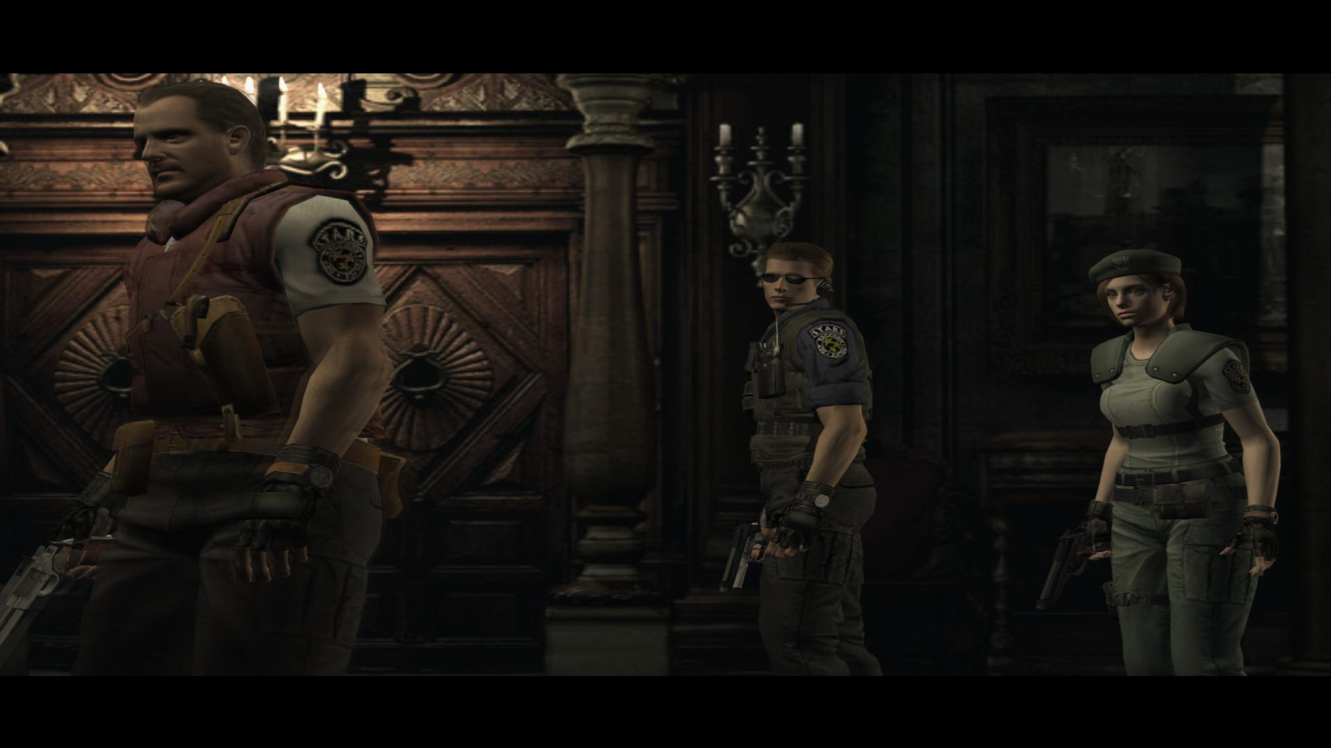 """Resident Evil (Remake)"" Release Date Revealed"
