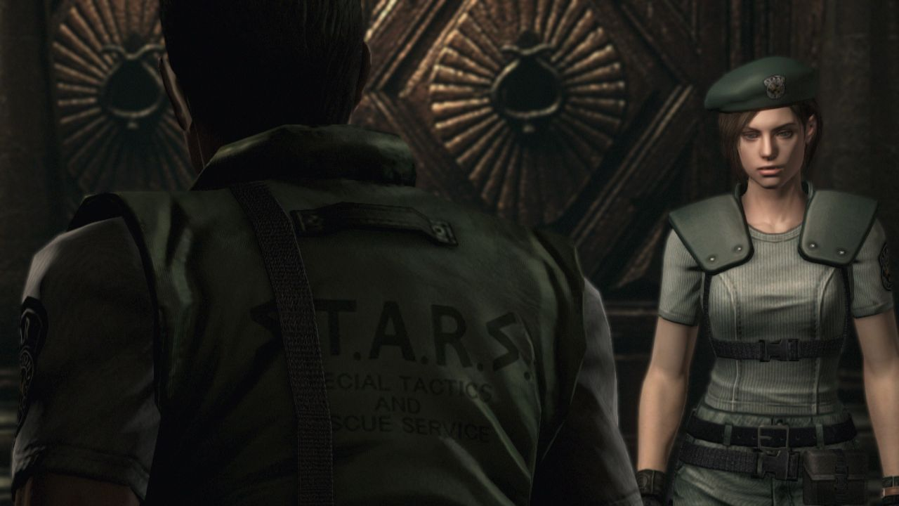 """Resident Evil (Remake)"" Has Cross-Buy on PlayStation"