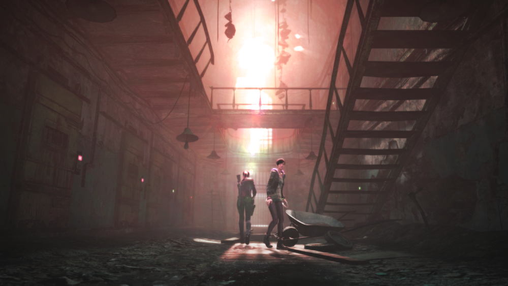 """Resident Evil Revelations 2"" Release Date Pushed Back"