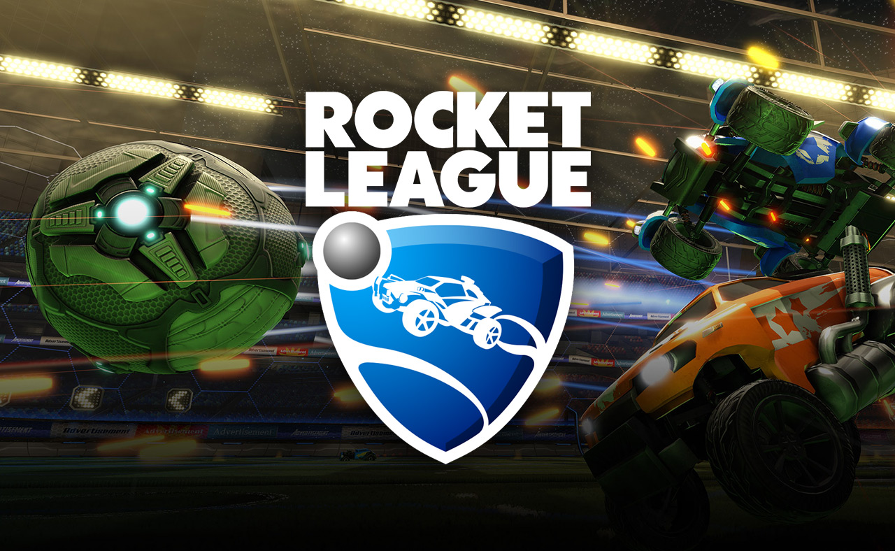"New Game-Mode For ""Rocket League"" Revealed - Lets Get Ready To Ruummmmbleee!!"