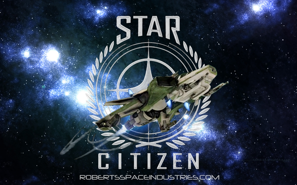 """Star Citizen"" to End Its Crowd-Funding? - Chris Roberts Doesn't Know What to Do with All This Money!"