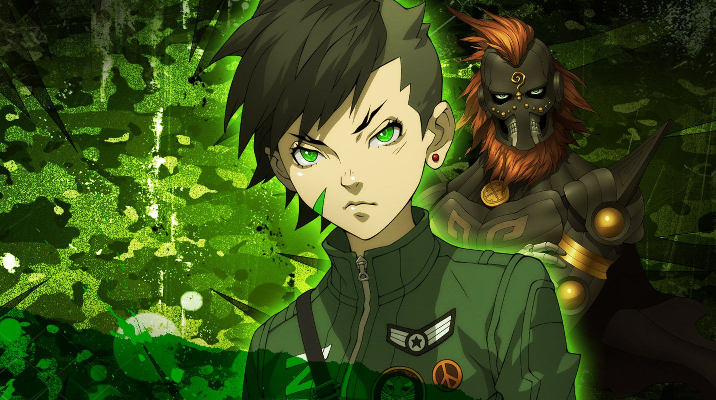 """Shin Megami Tensei IV: Apocalypse"" Coming to the West - Available This Summer"