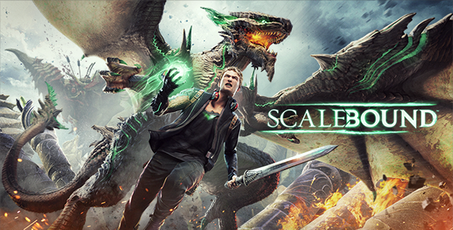 """Scalebound"" Delayed into 2017 - First Delay of the New Year"