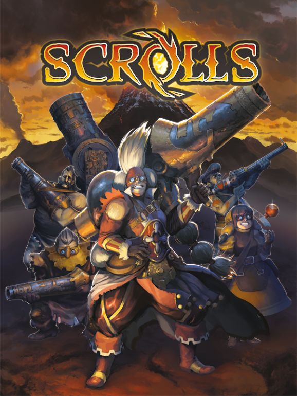 "Mojang's ""Scrolls"" Ending Support Soon - Servers Will Shut Down Sometime in July as Well"