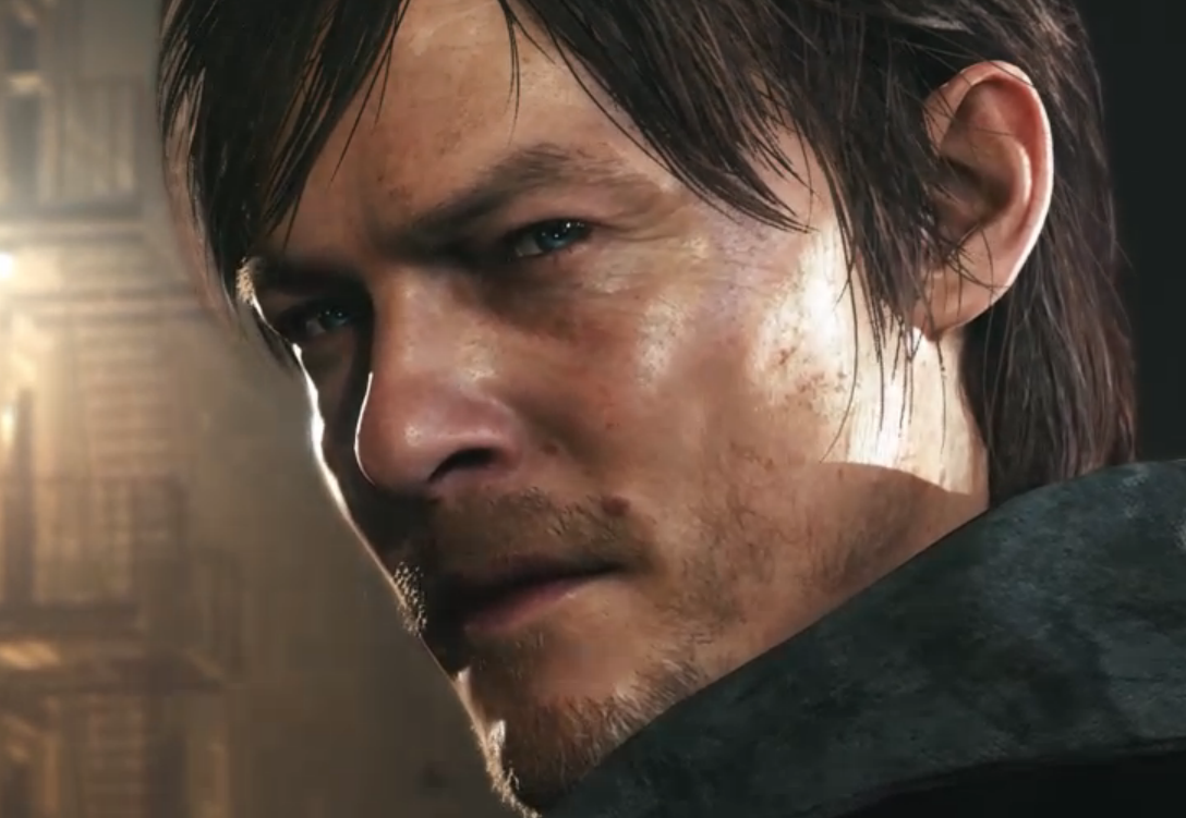 "Konami Makes Statement About ""Silent Hills'"" Status - It Doesn't Look Good for"