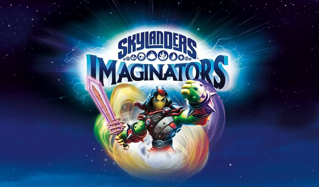 "Activision Lets Users Create With ""Skylanders Creator"""