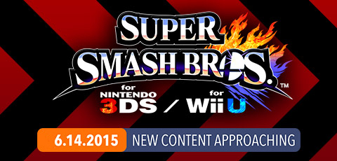 """Super Smash Bros."" Leaks Reveals More Characters - Even More Leaks for E3"