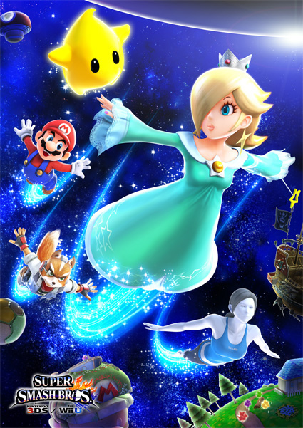 Man Buys Rosalina Amiibos in Bulk Out of Spite