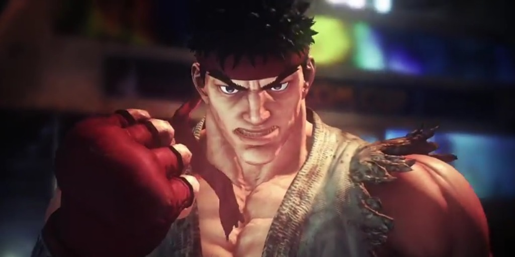 "Hidden Files in Newest ""Super Smash Bros."" Update Point to ""Street Fighter's"" Ryu as DLC"