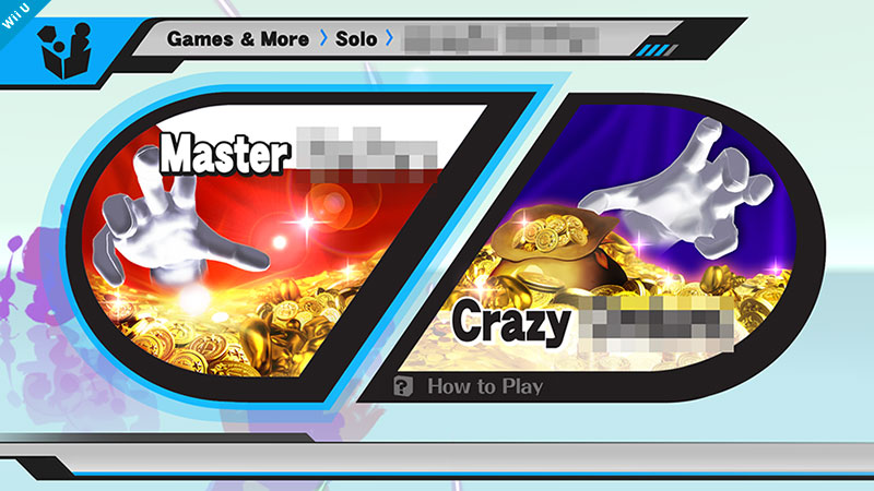 "Amazon May Have Leaked ""Super Smash Bros."" Modes"