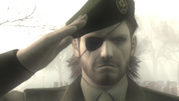 Kojima Productions Reportedly Disbanded - Japanese Solid Snake Voice Actor Claims This Fact