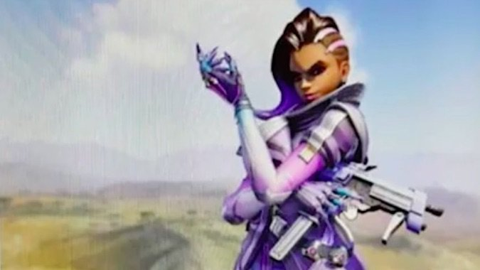 "Possible ""Overwatch"" Leak Details New Event and Hero - Is Sombra Finally Making Her Appearance?"