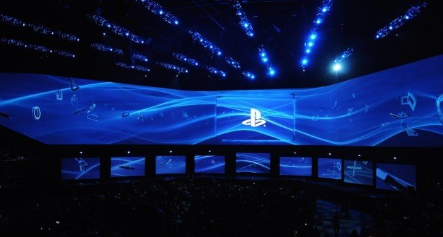 Sony E3 2016 Conference Info -