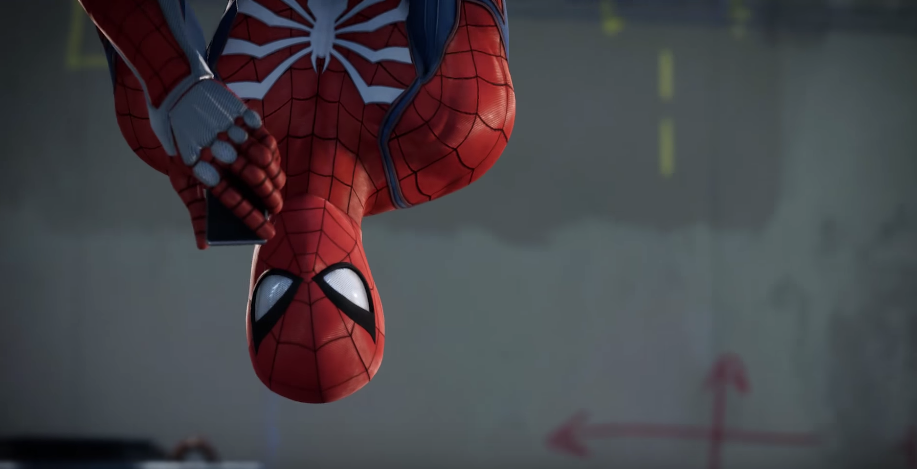 "Just An Announcement Of The Next Friendly, Neighborhood ""Spider-Man"" Game"