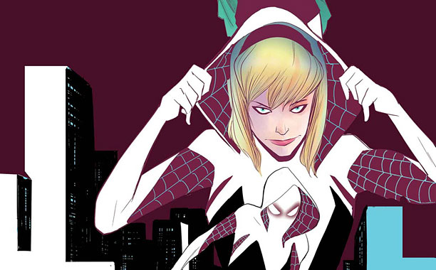 Yusuke Hashimoto Wants to Make a Spider-Gwen Game - Imagine Bayonetta, But With Spider-Gwen