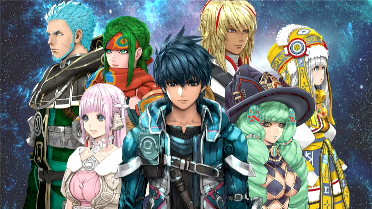 """Star Ocean 5"" Coming to North America - Release Date Set for June"