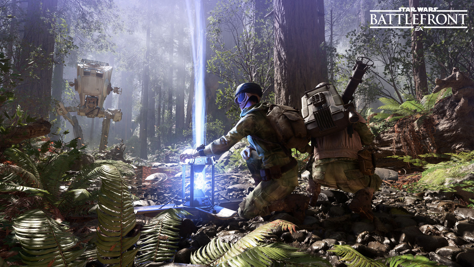 "New ""Star Wars Battlefront"" Info Coming Soon - Lando and Dengar Arriving As Heroes"