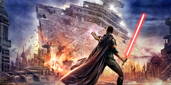 """Star Wars: The Force Unleashed"" Coming to Xbox One BC - May the 4th Be With You"