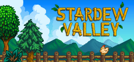 """Stardew Valley"" Video Review - Cultivating My Heart"
