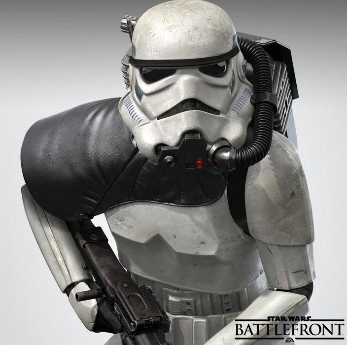 """Star Wars Battlefront"" Debut Trailer Coming"