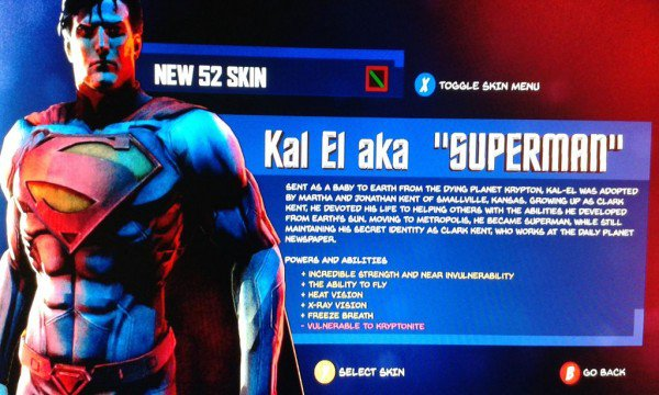 """Superman"" Game Rumored Being Made by WB Montreal - Animated Picture Is From Tumblr, However"