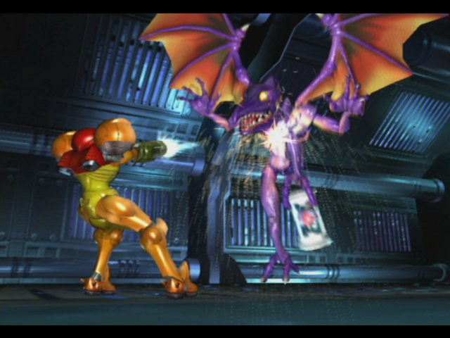 "Sakurai on ""Super Smash Bros."" DLC & Ridley - DLC Not Planned Yet and Ridley's Unfortunate Stature"