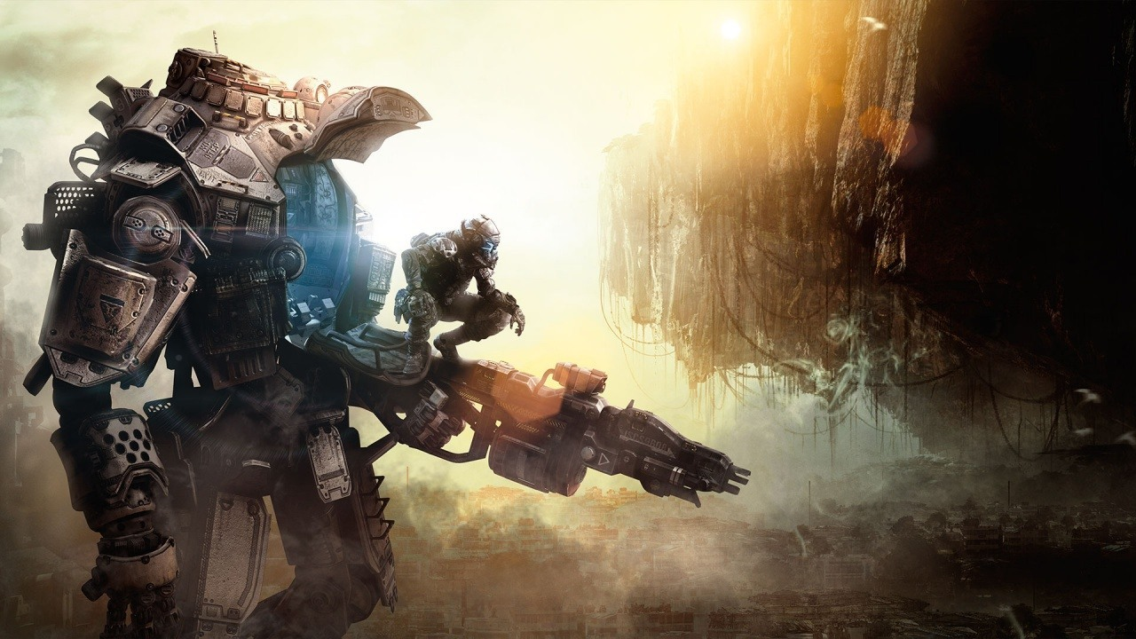 """Titanfall 2"" Will Not Have A Season Pass - All New Content Will Be Released For Free"